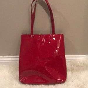 Tory Burch red tote